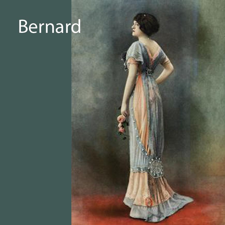 1899-1914 La Belle Epoque