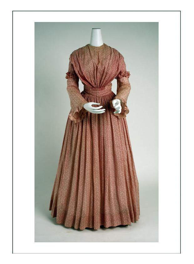 American Western Dresses