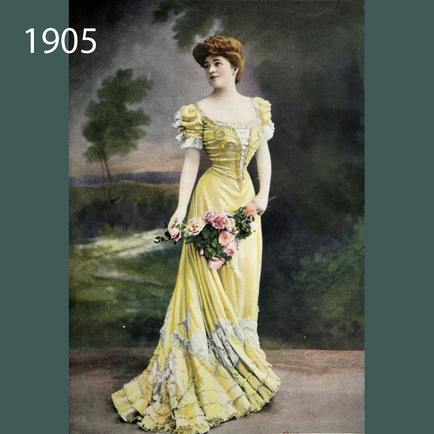 1899 1914 La Belle Epoque