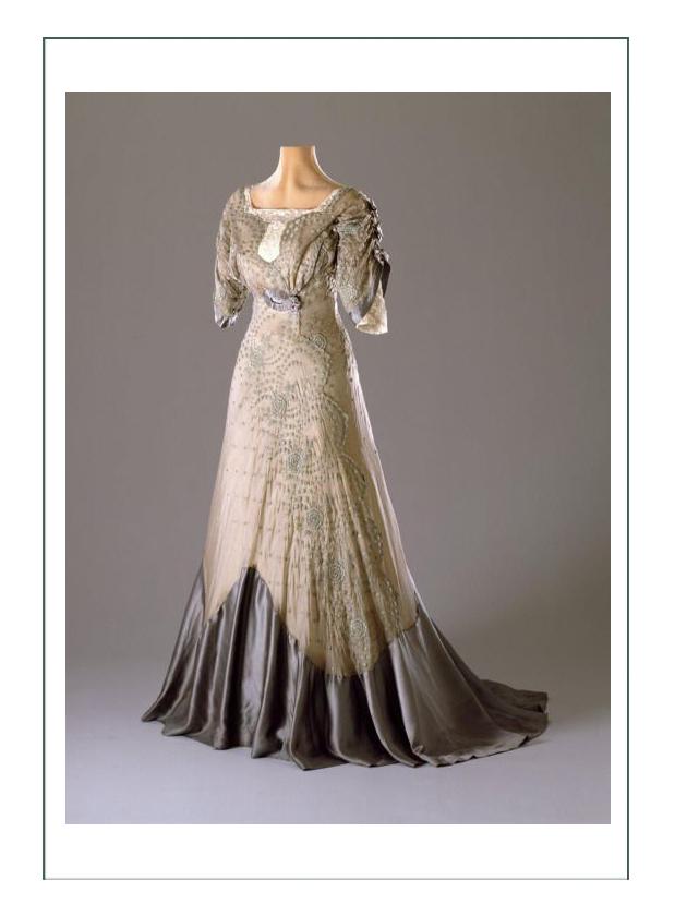 1899-1914 Edwardian Classic