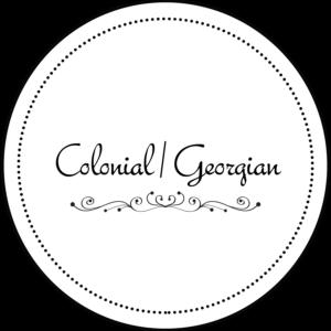 Colonial/Georgian