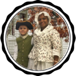 Powder Springs Elementary, Colonial Event